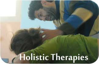 holistic health treatments