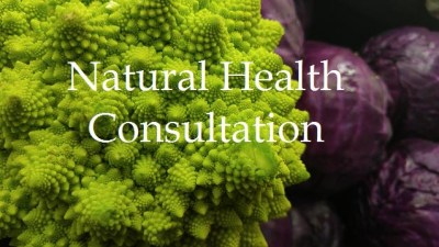 Holistic Health Consultation in Yuba City, Nevada City, Oregon House, and Online!